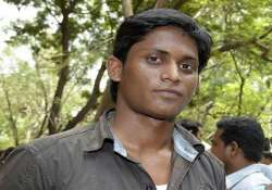 dalit youth s father says probe not going in right track