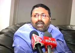 delhi police files fir against bjp mp dubey his wife for