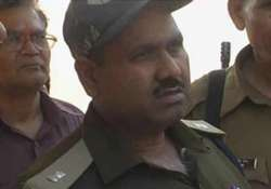deoria asp transferred for humiliating dalit rape victim