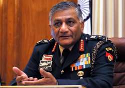 dilution of afspa detrimental to national interest army
