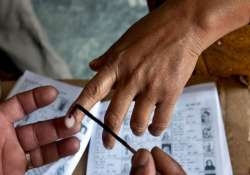 five phase l s poll in west bengal kicks off tomorrow