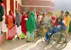 hp delhi voters can get polling booth details on web