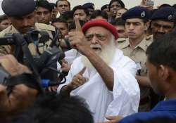 i am being projected as dracula asaram tells sc