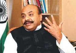 i am being made a political scapegoat says sudhanshu mittal