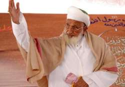 hc frames issues in legal battle over dawoodi bohra