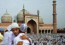 eid to be celebrated on saturday