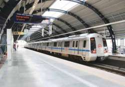 centre releases rs 250 crore to dmrc for phase iii project