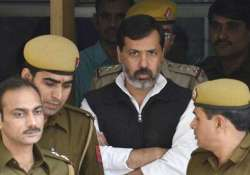 maid murder hc reserves order on plea to cancel ex mp s bail