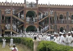 madrasas join hands to create awareness against isis