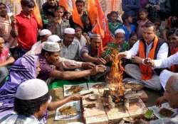 mp case registered for converting tribals to christianity
