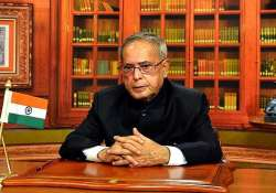 deal with acts of terror with firm hand president on assam