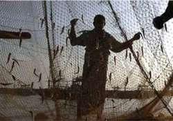 appeal against death sentence to five indian fishermen today
