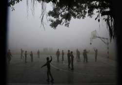 school timings changed in lucknow due to fog winter chill