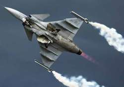 saab pitches for joint development of sea gripen fighter