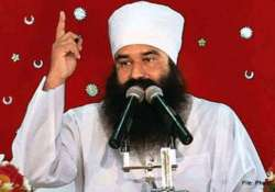 behead me if castration charge proved right dera chief