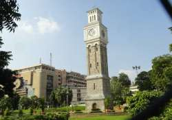 5 famous clock towers of india