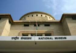 shah jahan s daughters national museum launches performance