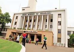 iits not to reveal salary figures from this placement season- India Tv