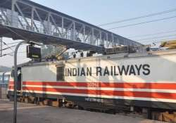 cabinet green signals railways for joint venture with