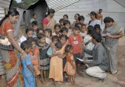 ssa plans for education of children of migrant labourers