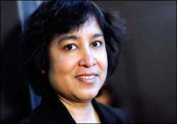 intellectuals demand telecast of taslima serial