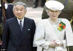 japanese emperor wife takes sunday stroll in lodhi gardens