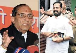 kalmadi to stay away from ioa malhotra asked to continue