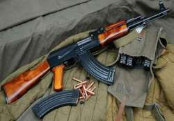 know how the deadliest assault rifle ak 47 was invented