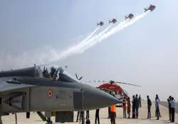know more about india s first light combat aircraft tejas