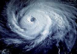 know the beneficial aspects of cyclones says antarctica