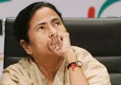 mamata to visit darjeeing from may 14