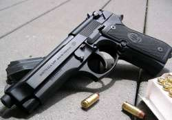 man shot at by sp mla s sons