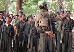 maoists recruiting indoctrinating children says un
