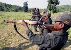 maoists set may 2 deadline for release of 8 jailed rebels