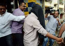mumbai gangrape case dna samples found on victim match with