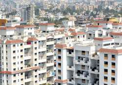 ncp attacks congress on costly government flats