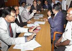 nationwide lok adalats to dispose of 39 lakh pending cases