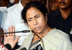 nothing substantial in meeting with pranab mamata