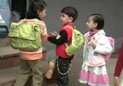 nursery admissions sc refuses to stay order