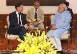 pm narendra modi calls for greater collaboration between