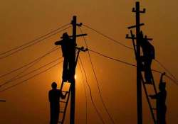 power cuts in parts of north delhi due to snag in grid