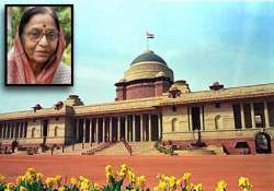 president to declare her assets soon