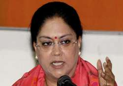 rajasthan govt. seeks suggestions from public for state