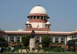 sc fiat to centre on establishing national court of appeal