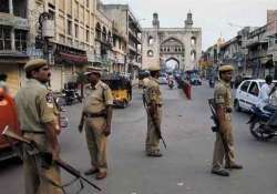 security for women employees in cyberabad to step up