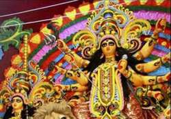 silver city cuttack goes for gold to decorate durga puja