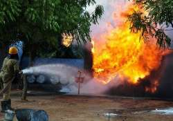 six killed in cracker explosion in up