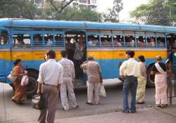 slips with holograms to replace coins on kolkata buses