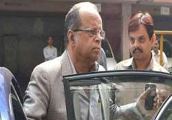 tmc asks ashok ganguly to step down on human rights day
