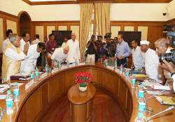 tapes show sharp divisions in lokpal committee